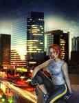 Cyberworld-Commission