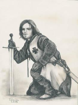 Crusader, kingdom of heaven