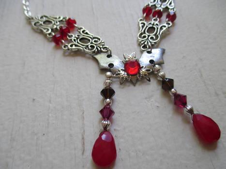 Vampire Princess (Necklace)