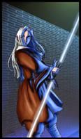 Lysander the Jedi
