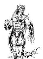 Kains legacy by Destinyfall