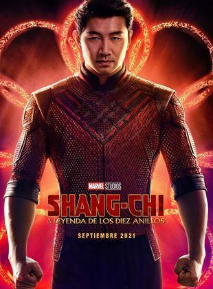 Shang Chi Y La Leyenda 2021 En Espanol Y Latino By Jangkarkarr On Deviantart