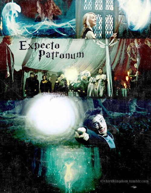 Wizard's spells by LadyofSnow
