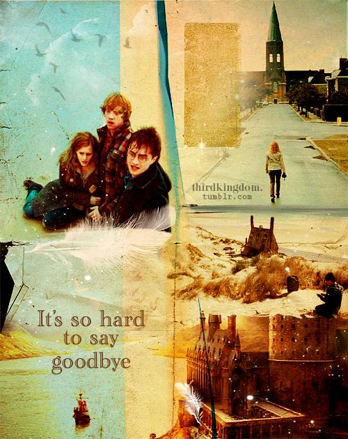 goodbye by LadyofSnow
