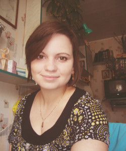 LadyofSnow's Profile Picture