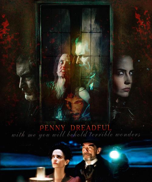 Penny by LadyofSnow
