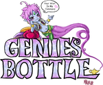 Genies Bottle Contest Entry