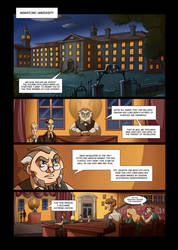 .LL Evil Forces Pag 17. by MalakiaLaGatta