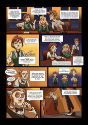.LL Evil Forces Pag 18. by MalakiaLaGatta