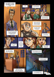.LL Evil Forces Pag 19. by MalakiaLaGatta