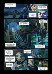 .LL Evil Forces Pag 20. by MalakiaLaGatta