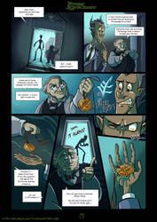 .LL Evil Forces Pag 21. by MalakiaLaGatta