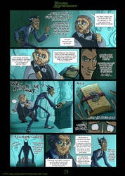 .LL Evil Forces Pag 24. by MalakiaLaGatta