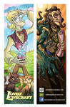 .LL Bookmarks - Dreams and Nightmares.