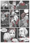 .Unfaltering Friend. Bloodborne 4-?.