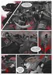 .Unfaltering Friend. Bloodborne 7-?.