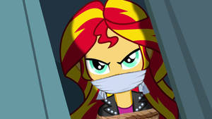 Sunset Shimmer kidnapped final