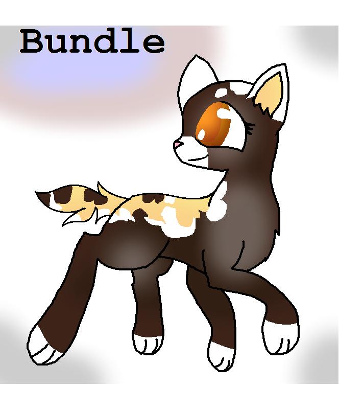 Bundle (Shaded) by peytonisfree