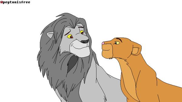 Lion King Base 1 by peytonisfree