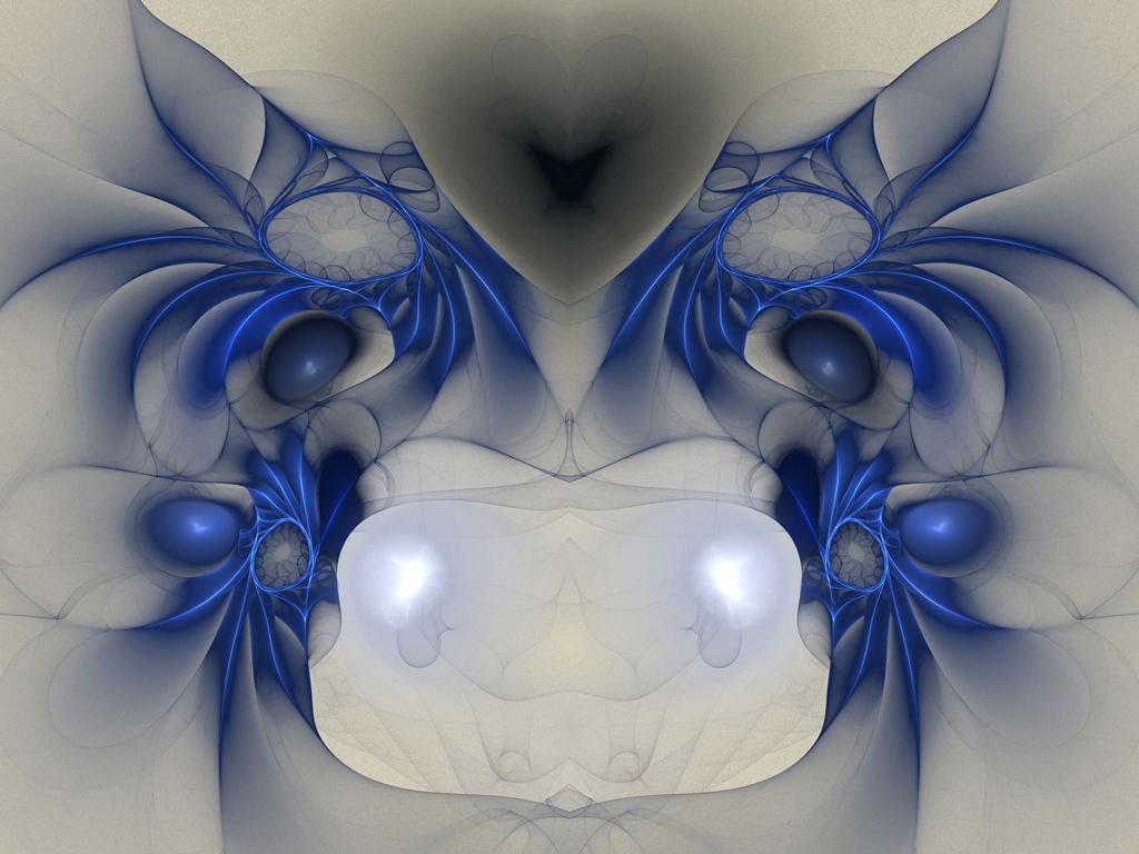 Blue Ruin by laurengary