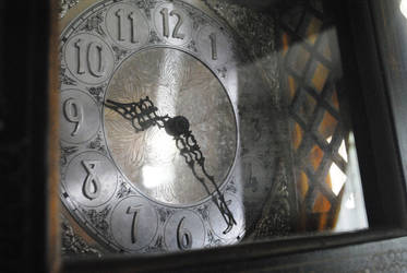 Time is Silver