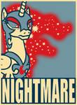 Poster - Nightmare Moon!