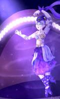 FNAF: Sister Location Ballora *Save Me a Dance*