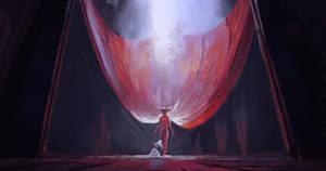 Diablo 4 Cinematic Colour Study