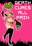 Death Cures All Pain