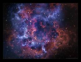 Moment in space CXVI