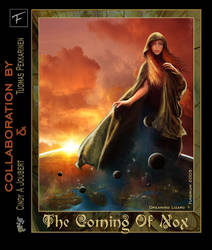The coming of Nox -Collab- by Funerium