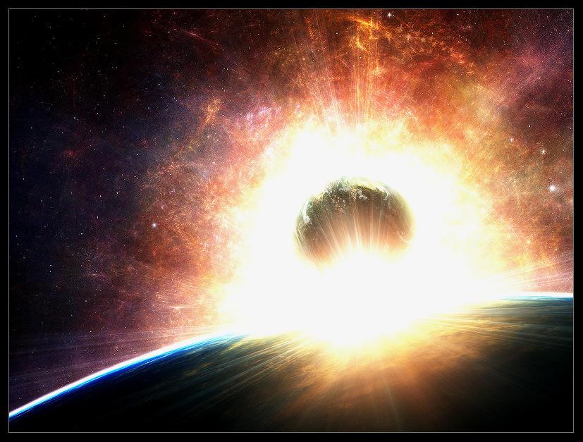 Armageddon by Funerium