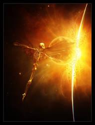 Interstellar death XV