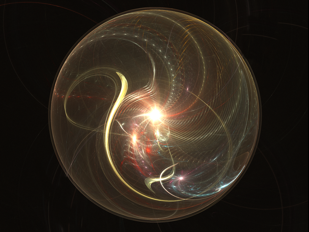 Orb of confusion by moforuss