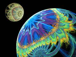 Orbit by moforuss