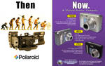Polaroid Mag Ad