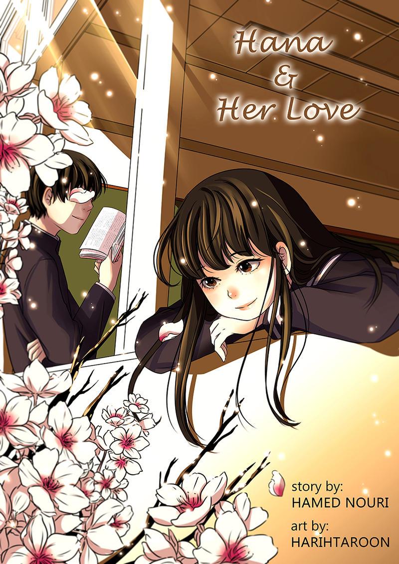 Hana And Her Love Chapter 1 By Muslimmanga