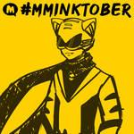 #MMINKTOBER
