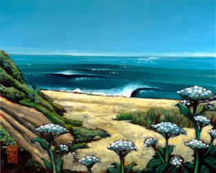 Summertime by redeyelaboratories