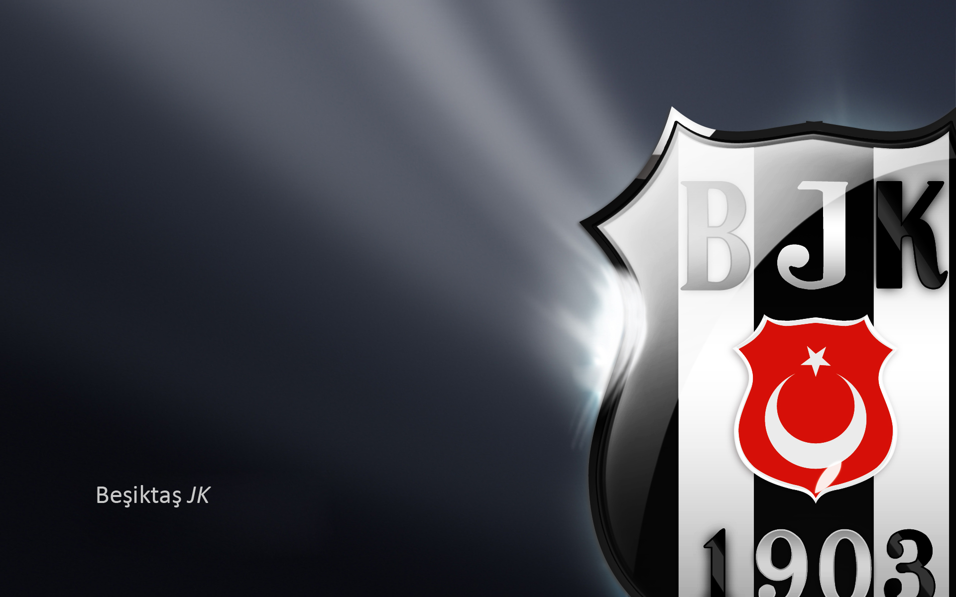 KaraKartal BJK by TelciDigital Beşiktaş HD Logoları