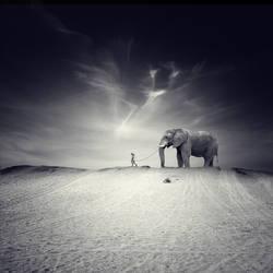 el gran viaje by luisbeltran