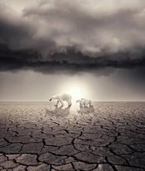 Global Warming by luisbeltran