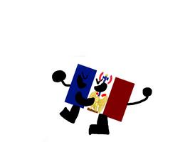 [gift] Vichy France Empire by Luigiamaro19234
