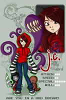 Julia's Pixel ID by juliacabral