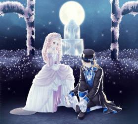 .:Romeo and Cinderella :.