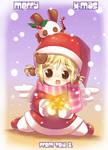 + Cute Christmas + by toi-chan