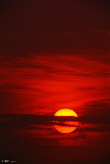 Sundown by Seyan