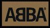 ABBA stamp by milovanf