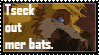 Stamp: Riptide - Tseck out my bats by Username-91