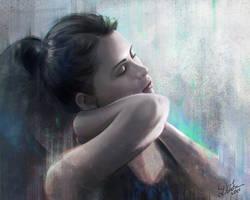 Felicity by Raivis-Draka
